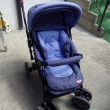 Carucior copii 2 in 1 Primii Pasi - Carut bebe 0-3 ani