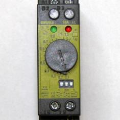 Releu intarziere Eberle SBA 0.05S-60H actionare 24 V(548)