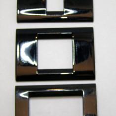 Ornamente Gewiss Playbus negre(402)