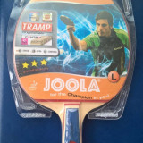 Paleta ping pong - Paleta tenis de masa JOOLA TOP L XTREME TRAMP II  Sigilata Licitatie pret final