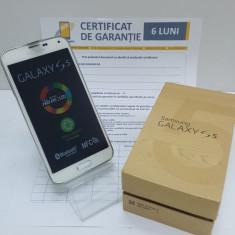 Samsung Galaxy S5 White! Nou! Factura si Garantie 6 Luni!Posibilitate Rate! - Telefon mobil Samsung Galaxy S5, Alb, 16GB, Neblocat, Single SIM