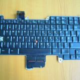 Tastatura Keyboard  IBM Thinkpad 600E  02K4768 02k4438 TRANSPORT GRATUIT!