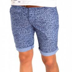 Bermude barbati - Pantaloni scurti tip ZARA + CUREA MARO CADOU - SUMMER EDITION - 6389