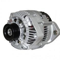 Alternator Dacia Logan / MCV / Pickup 1.6 MPI 85 (62kw) si Sandero 1.4 Mpi LPG (53kw) 12V 110 Ah - cu AC fara servo - Alternator auto
