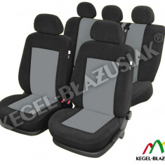 Husa Auto - Set huse scaune auto Kronos pentru Opel Astra F Astra G Astra H