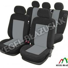 Set huse scaune auto Kronos pentru Volkswagen Golf 2 Golf 3 Golf 4 Golf 5 Golf Plus - Husa Auto