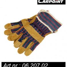 Manusi de protectie Carpoint industriale - Echipament lucru