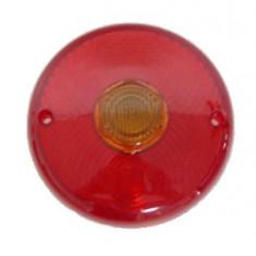 Dispersor lampa remorca rotunda Tractor U650
