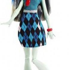 Papusa Monster High Killer Style Frankie Stein