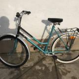Bicicleta Dama, 20 inch, 26 inch, Numar viteze: 3 - 35 Bicicleta second-hand, Germania R26