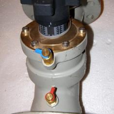 VENTIL HYDROCONTROL F pentru echilibrarea coloanelor racord cu flansa DN80(906)