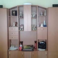 Biblioteca living - Mobila sufragerie