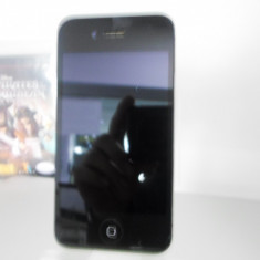 iPhone 4 Apple (lm1), Negru, 8GB, Vodafone