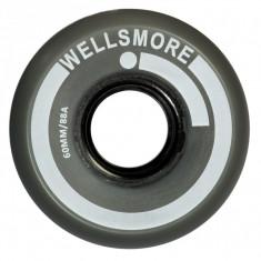 Set 4 Roti Agresive SEBA CJ Wellsmore 60mm/88a