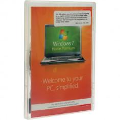 Sistem de operare, Windows 7, DVD, Retail, Altul - SISTEM OPERARE WINDOWS 7 HOME PREMIUM 32 BITI (SIGILAT)