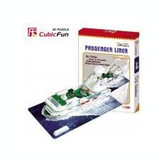 Cruiseship - Figurina Desene animate