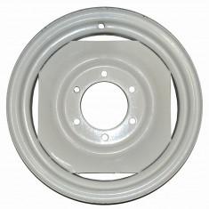 Accesorii Roti - Janta fata Tractor U445 4.00JX16 40.31.012 roata tabla 16 inch pentru anvelopa 600x16
