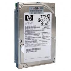 HDD server HP 72 GB 2.5