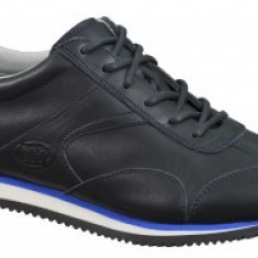Pantofi Unisex Piele Vitel -JOGGING -BIT BONTIMES - Pantofi barbati Bit Bontimes, Marime: 38, 40, 41, 42, 43, 44, 45