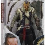 Figurina Assassins Creed Connor With Mohawk