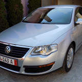 Autoturism Volkswagen, PASSAT, An Fabricatie: 2010, Motorina/Diesel, 175000 km, 1968 cmc - Vand Volkswagen Passat EURO 5 lim stare excelenta recent importat din Germania !
