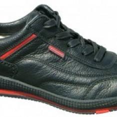 Pantofi Barbati -Piele Vitel - RIPON - BIT BONTIMES, Marime: 40, 45