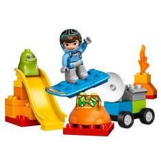 LEGO Duplo Aventurile Spatiale Ale Lui Miles - 10824