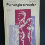 PSIHOLOGIA VARSTELOR Ursula Schiopu Emil Verza - Carte Psihologie