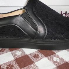 Pantofi dama - Pantofi fara toc comozi