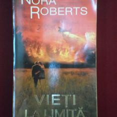 Roman dragoste - Nora Roberts - Vieti la limita, vol. 1 - 575468