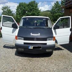 Utilitare auto - Vand VW TRANSPORTER T4