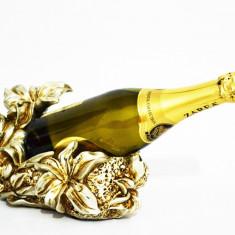 Suport pentru sticla de vin din rasina - Produs Nou