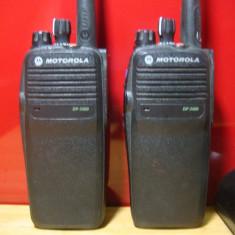Statie radio - Statii emisie receptie Motorola DP3400 UHF