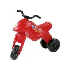 Demaror Moto - Super Bike Mini Rosu
