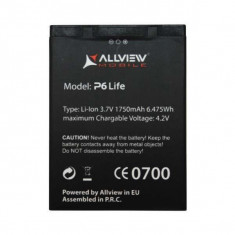 Acumulator Allview P6 Life Original Swap
