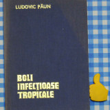 Boli infectioase tropicale Ludovic Paun