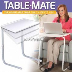 Masa Laptop - Masuta Laptop Table Mate IV Masa Pliabila