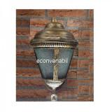Iluminat exterior - Felinar de Gradina Antichizat 2705A