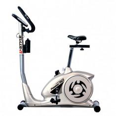 Bicicleta verticala M53 - Bicicleta fitness, Max. 125