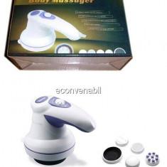 Aparat de masaj cu infrarosu manipol body massager - Aparat masaj