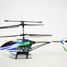Elicopter cu Telecomanda si Camera cu Display LCD K20C - Elicopter de jucarie