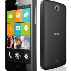 Acer Liquid Z3 Duo Rock Black - Telefon mobil Acer