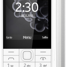 Nokia 230 Dual Sim Silver - Telefon Nokia