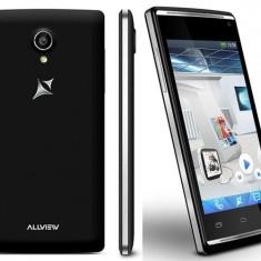 Allview E2 Living Dual Sim Black - Telefon Allview