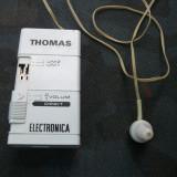 Aparat radio Ric 2 Thomas