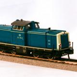 Macheta Feroviara, 1:87, HO, Locomotive - Locomotiva Fleischmann Br 212 scara ho 1 : 87
