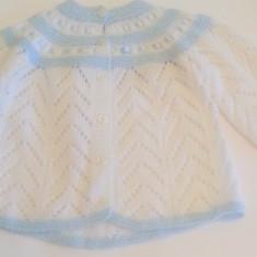Bluza fetite hand made 1 - 2 ani, Marime: Alta, Culoare: Din imagine