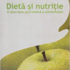 Rudolph Ballentine - Dieta si nutritie - 396246 - Carte Medicina alternativa