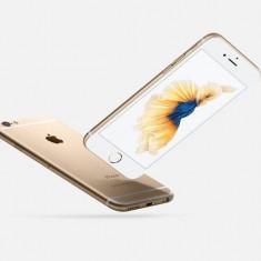 Telefon iPhone - Apple Telefon Mobil Apple iPhone 6S, Procesor Apple A9, IPS LED-backlit Multi‑Touch 4.7