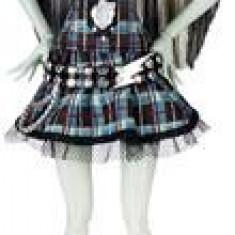 Papusa Monster High Core Originals Frankie Stein
